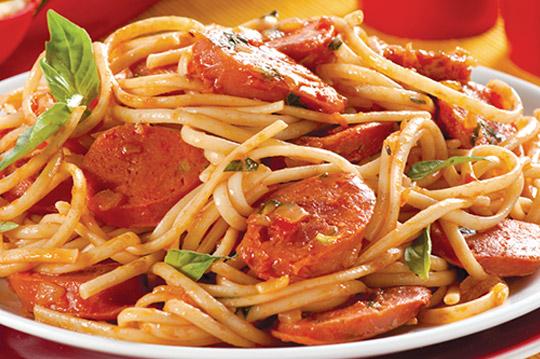 EspaguetisConChorizo