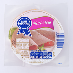 jamón ahumado Blue Ribbon