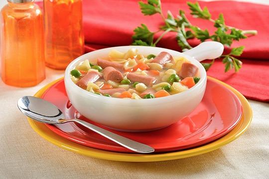 Sopa-Verduras-Salchicha-Palito